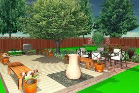 virtual backyard design excellent idea 9 online landscape tool