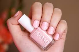 essie fiji nail of the day allison anderson