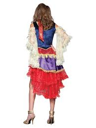 gypsy halloween costumes for women good fortune teller gypsy costume gypsy costumes