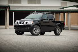 new nissan truck america u0027s five most fuel efficient trucks