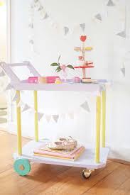 diy tea cart tea cart teas and babies