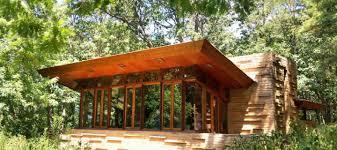 seth peterson cottage frank lloyd wright foundation