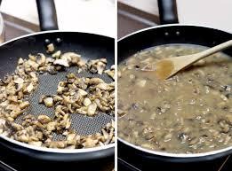 easy gravy vegetarian vegan optional bowl of delicious