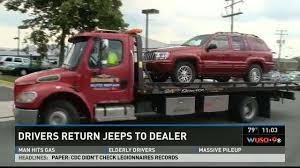 2007 jeep grand recall chrysler wins cut from feds recalls 1 56 million jeeps