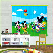 mickey mouse clubhouse bedroom mickey mouse clubhouse bedroom curtains mickey and minnie mouse