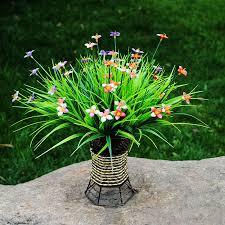 Decorative Flowers For Home by Online Get Cheap Plant Decoration Aliexpress Com Alibaba Group