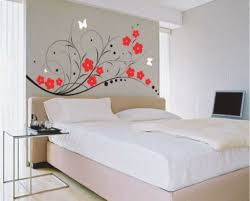 Decorating Bedroom Walls by Awesome Stickers For Bedroom Walls Gallery Dallasgainfo Com