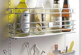 kitchen storage solutions new siematic multimatic system
