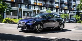 lexus is200t vs audi a4 2017 lexus is200t luxury review caradvice