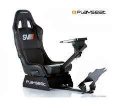 Video Game Chairs With Speakers Playseat Sv Playseatstore For All Your Racing Needs