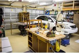 building a workshop garage new detached garage workshop kitchen patio build out