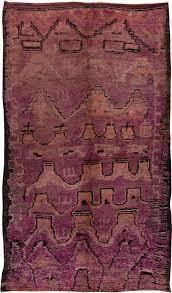 vintage moroccan rug bb6220 by doris leslie blau