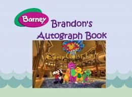 barney u0026 friends barney u0027s wishes book 526155 bookemon