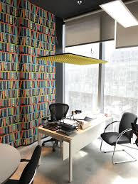 amazing eggboard installation at leading interior design firm in