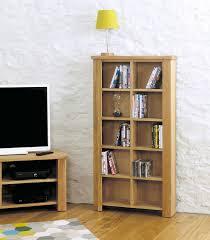 aston oak dvd cd storage unit cvr17a