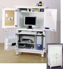 white computer armoire desk chic computer armoire in desk decor 3 czkatalog info