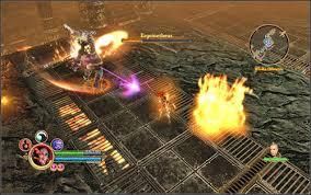 dungeon siege 3 retribution mission strike act 3 dungeon siege iii guide