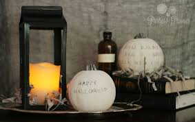 Halloween Decor Home Spooky U0026 Thrifty Halloween Decor Parties For Pennies