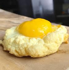 egg clouds flexible dieting egg white clouds tutorial recipe iifym 10