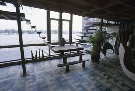 domestic mezzanine floor kitchen by jamie falla 3big 1big 2big