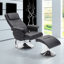 canape massant electrique fauteuil massant chauffant et vibrant électrique inclinable pivotant