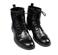 mens motorcycle style boots guess mgcalen military style boots in from vintage mens goods