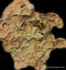 map of arbor quarries logging stands in age inquisition maps com