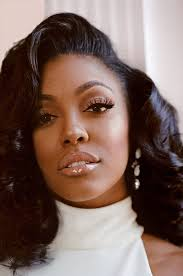 wigs by porsha porsha williams of real housewives of atlanta shows us her wig