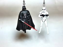 star wars decor star wars fan pull darth vader fan pull light pull chain star