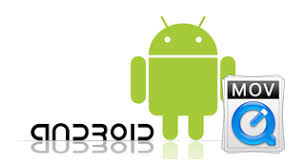 play mov on android 2 easy ways to play mov files on android phones tablet