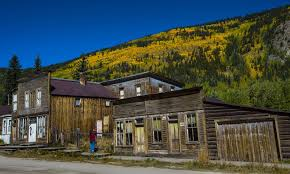 abandoned town for sale 11 colorado ghost towns you should visit colorado springs