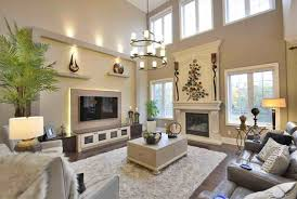 Vaulted Living Room Ceiling The Images Collection Of Ating Living Room Decor High Ceilings