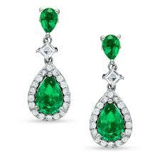 emerald earrings 40 emrald earrings emerald drop earrings jewelry lamevallar net