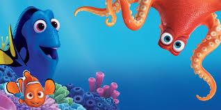 Finding Nemo Story Book For Children Read Aloud Finding Dory Bedtimeshortstories