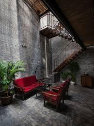 h a design a contemporary home in vietnam