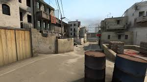 dust map cs go de dust 2 map update to be more refined