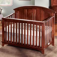 Westwood Convertible Crib Westwood Design Jonesport Convertible Crib In Virginia Cherry Free