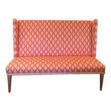 vintage sofas vintage used sofas chairish