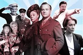 is downton abbey the highest rated british show vulture