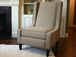Nailhead Accent Chair Www Ozarktrackers Org I 2018 04 Tufted Dining Chai