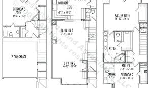 narrow house plans narrow home plans hillside house plans narrow lot narrow house