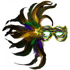 mardigras masks feather burst sequin mask pgg 36012 mardigrasoutlet