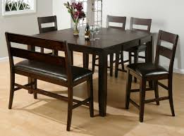 tall dining tables small spaces home design eating table for small space aliaspa throughout