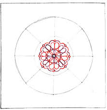 how to draw a mandala learn how to draw mandalas for spiritual