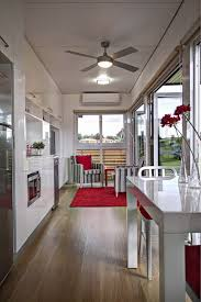 Shipping Container Homes Floor Plans Modular Shipping Container Home Offers The Perfect Floor Plan