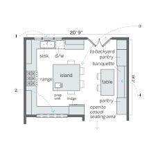 Kitchen Design Plan Luxury Kitchen Floor Plans Luxury Kitchen Design Designated