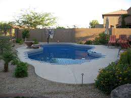 Backyard Pool Safety by Tucson Pool Safety Nets Tucson Pool Fence Llc