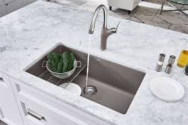 BLANCO SILGRANIT Sinks Collection Blanco - Blanco kitchen sink reviews