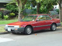 mitsubishi cordia for sale the best and worst selling cars of 1985 and all 159 in between