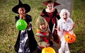 halloween treats and leftover ideas